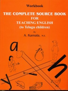 Teaching-English-Workbook