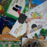 TANA - MP 10 Picture Story Books